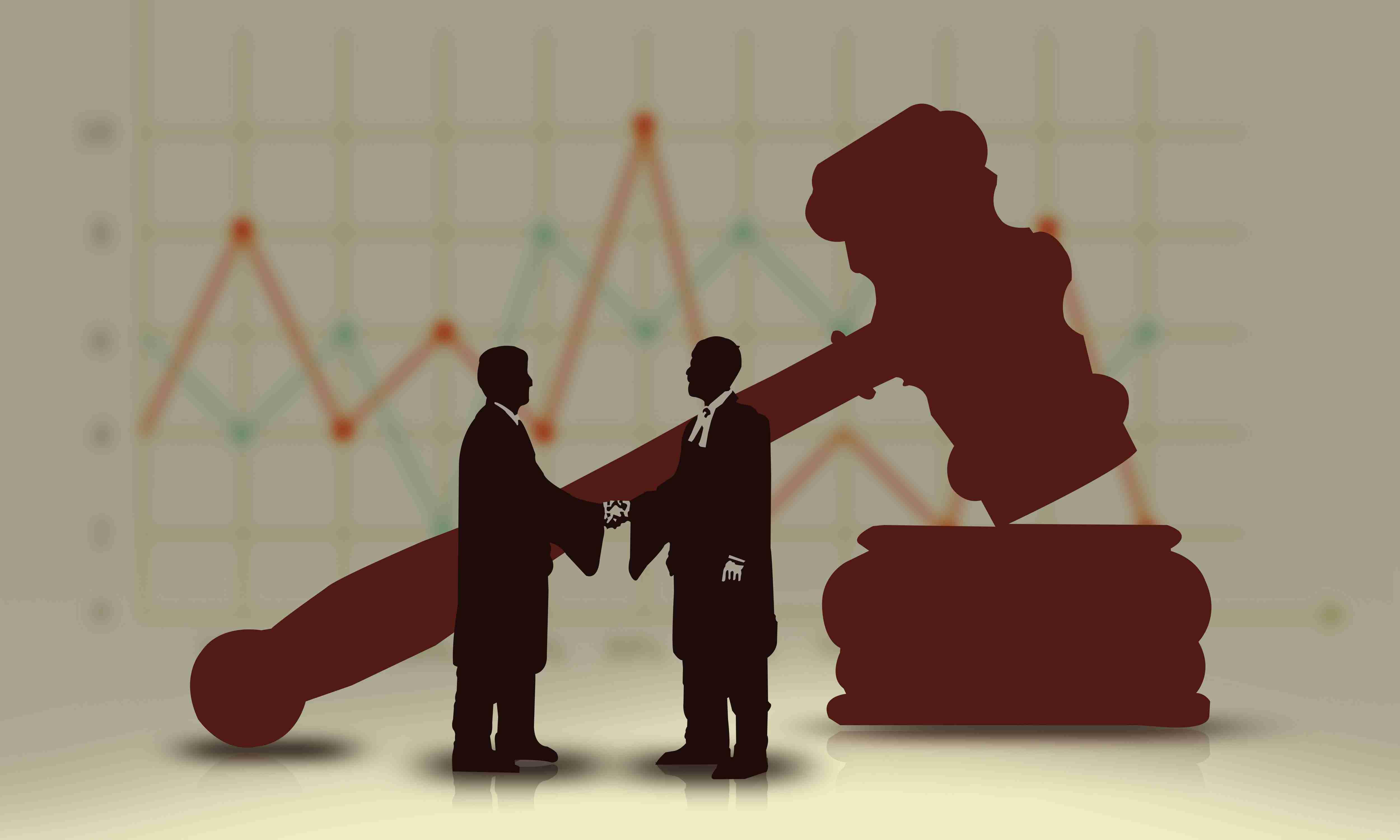 大安法院微信视频调解借贷纠纷 遇到借贷纠纷怎么办?