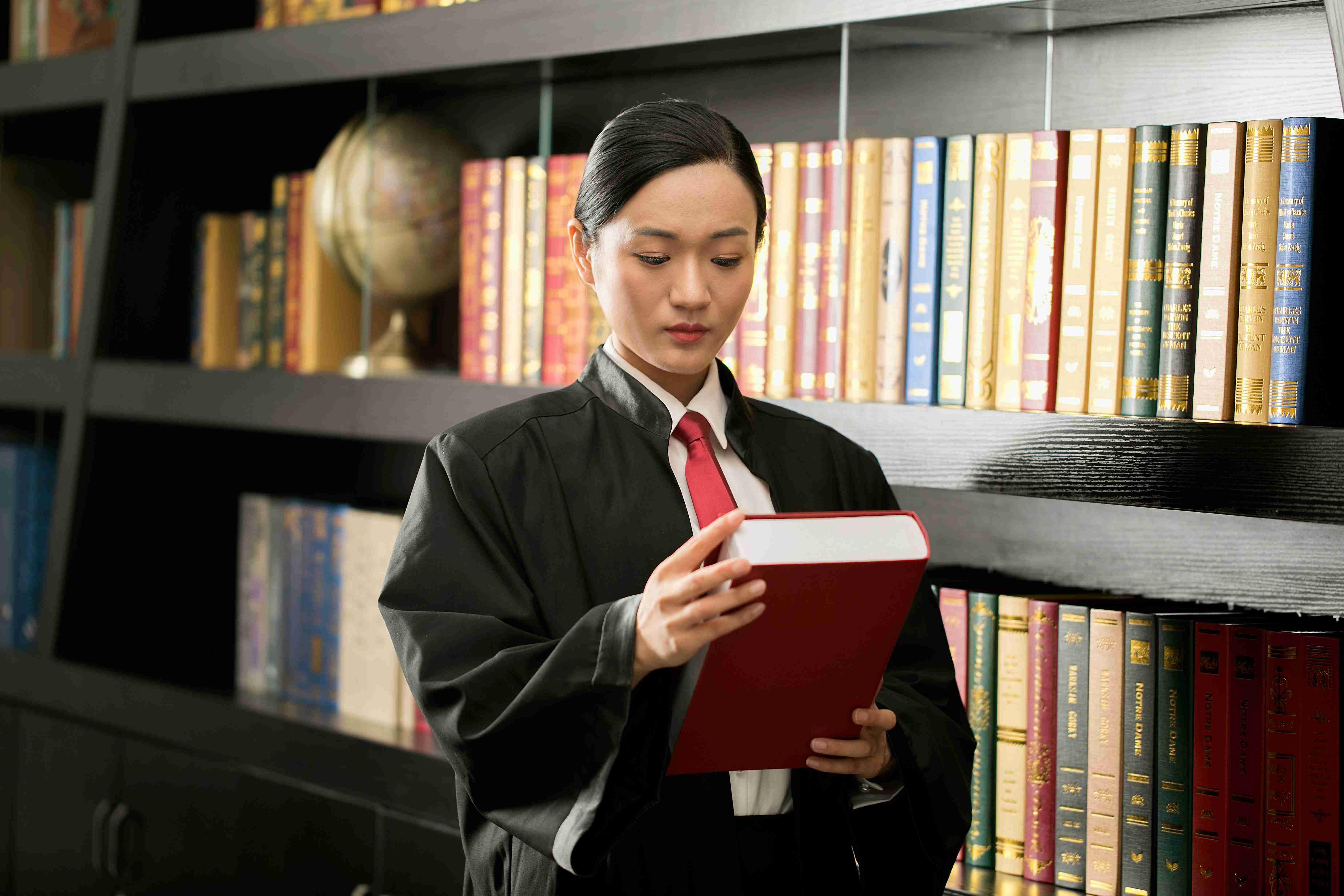 外观专利侵权判定原则的四个标准