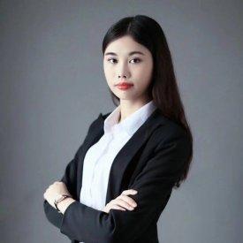 郑晓妹实习律师